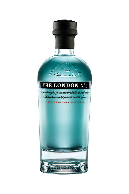 The London No. 1 Original Blue